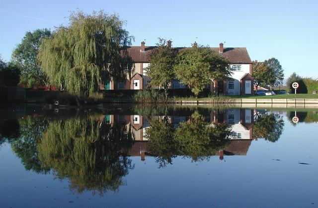 Jubilee Pond Fishing Permit Scheme